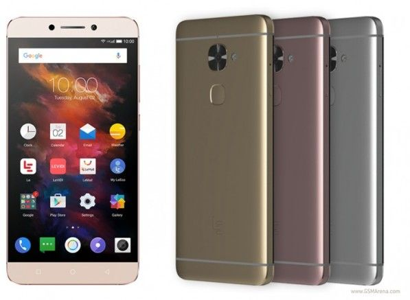 LeEco Le S3 Hard Reset - How to Factory Reset your phone