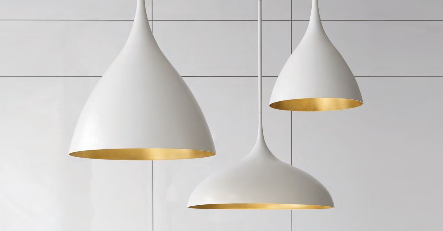 Agnes Large Pendant Light Modern Kitchen Lighting Circa