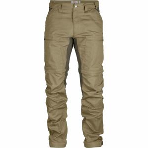 Photo of Fjallraven Abisko Lite Trekking Zip-Off Trouser – Men's