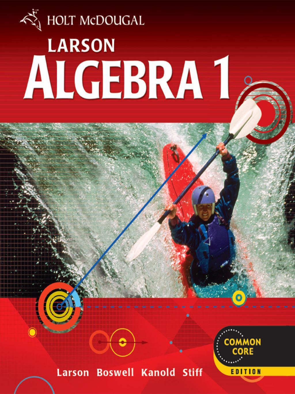 Holt Mcdougal Larson Algebra 1 Student Edition Ebook