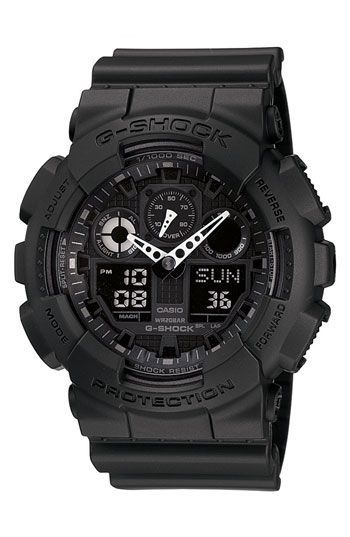 G-Shock 'Big Combi' Watch, 55mm x 51mm available at