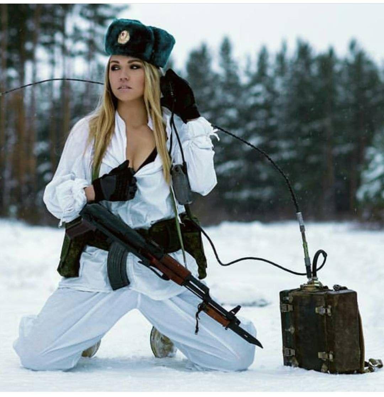 Rusai puls žiemą! O tu ar jau pasiruošei?...