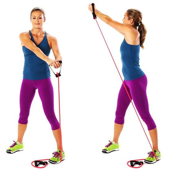 15 Simple & Best Exercises To Reduce Love Handles