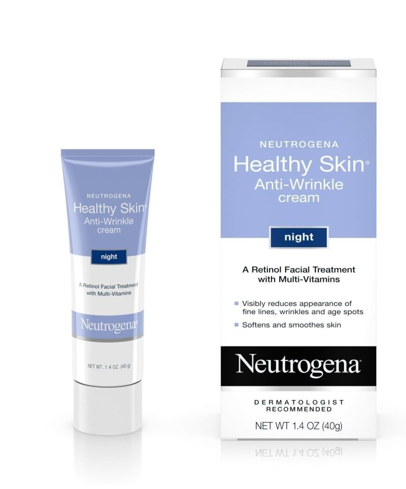 Promising Review I Used This A Few Years Ago And Loved It So I M Not Sure Why I Stopped I Anti Wrinkle Night Cream Best Night Cream Anti Aging Skin Products