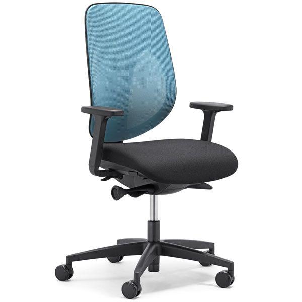 Fauteuil ergonomique Giroflex 3538029 Fauteuil de bureau
