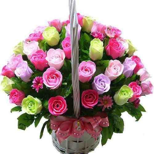 arreglos florales - Buscar con Google rosas2 Pinterest Flower