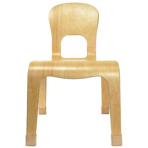 Kids Size Real Wood Side Accent Chair 10 Seat Height Kids Chairs Chair Chair Design Wooden