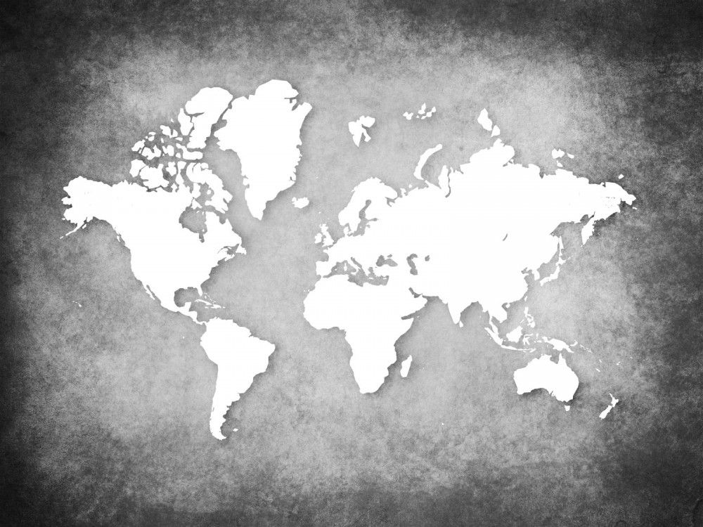 World map on wall ppt clipart powerpoint backgrounds pinterest world map on wall ppt clipart gumiabroncs Gallery