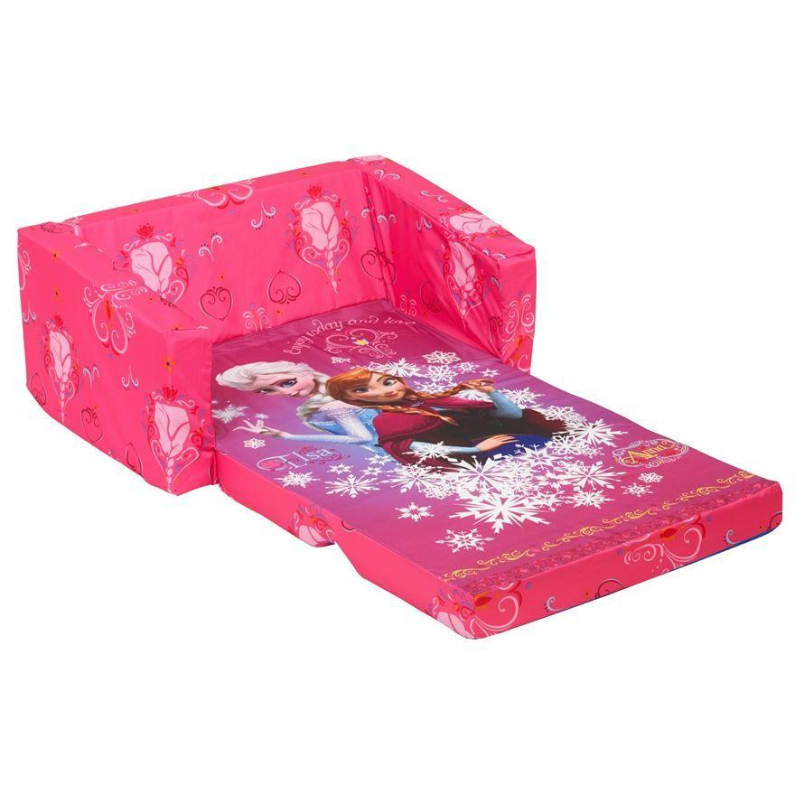 Frozen Sofa Disney Frozen Sofa Bean Bag Chair With Piping