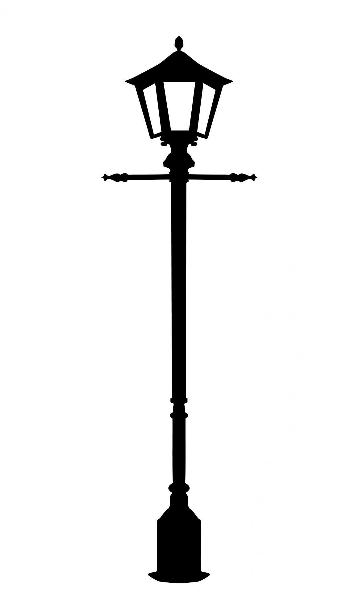 Vintage Street Lighting Clipart Victorian Lamps Street Light Street Light Design