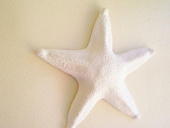 Starfish Wall Hanging Sculpture Large