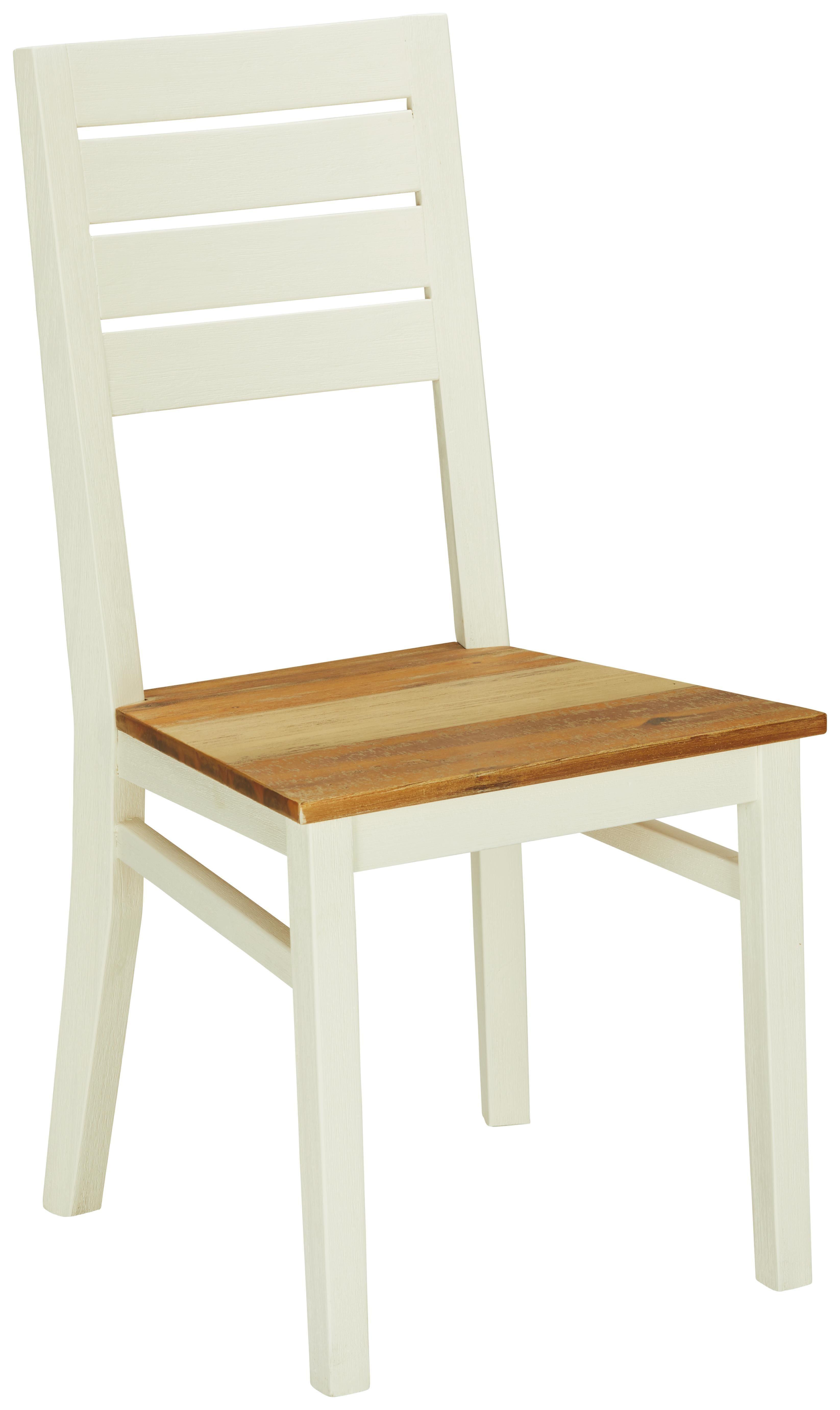 Stuhl Im Landhaus Stil Ein Gemutlicher Sitzplatz Stuhle Sitzplatz Neue Mobel
