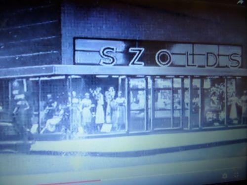 SZOLDS department store ....Peoria illinois | Peoria ...