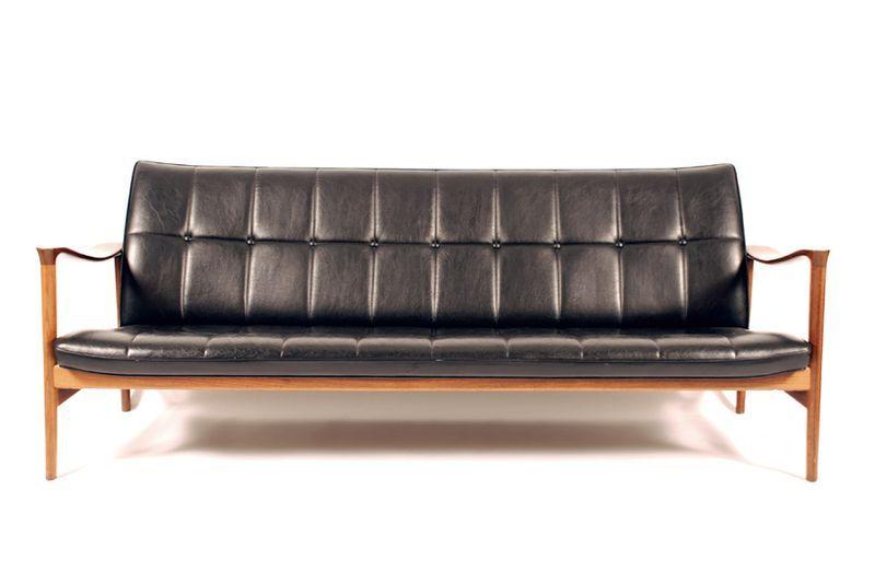 Winston Sofa Designed By Torbjørn Afdal