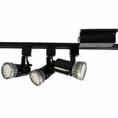 online store c5bef 46a95 led track lights for kitchen side mount on beams   Log Cabin ...