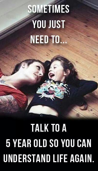 Me suena como cuando platico con mi hija...;)