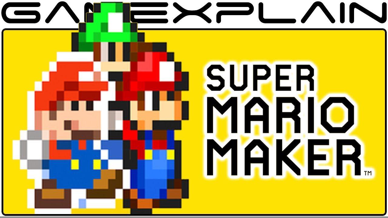 Super Mario Maker Mario Luigi Paper Jam Costume Coming Soon