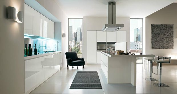 cucine da sogno moderne - Google Search | Loft | Pinterest | Lofts