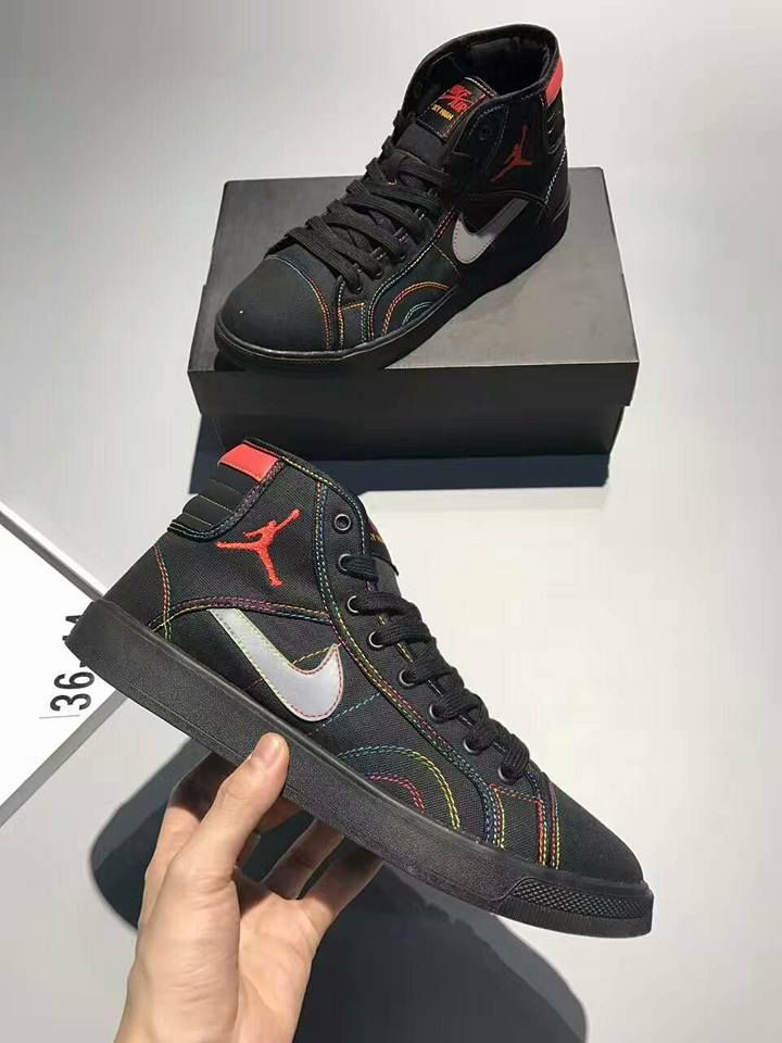 f2bcac5c3980d0 Pin by Shoes 202 on NIKE JORDAN SKY HIGH OG (supreme)