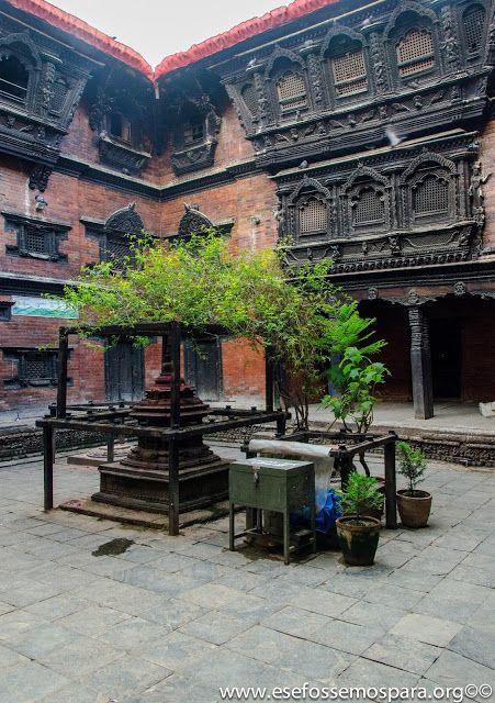 E se fôssemos para...: Katmandu - Nepal