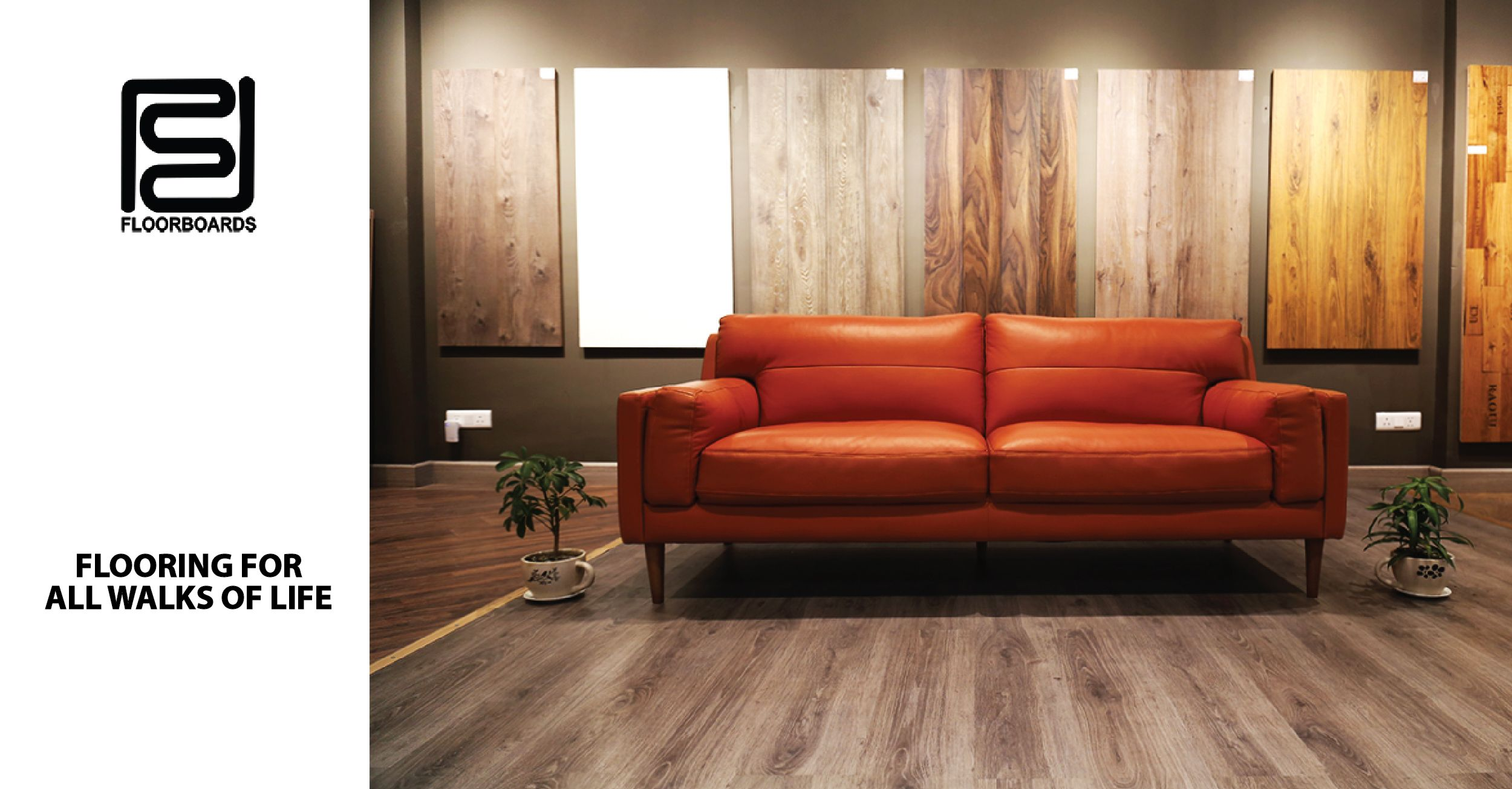 We provide the range of utility flooring that is durable