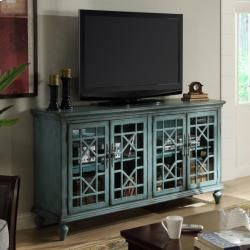 This piece is so versatile, use it as dining buffet as well