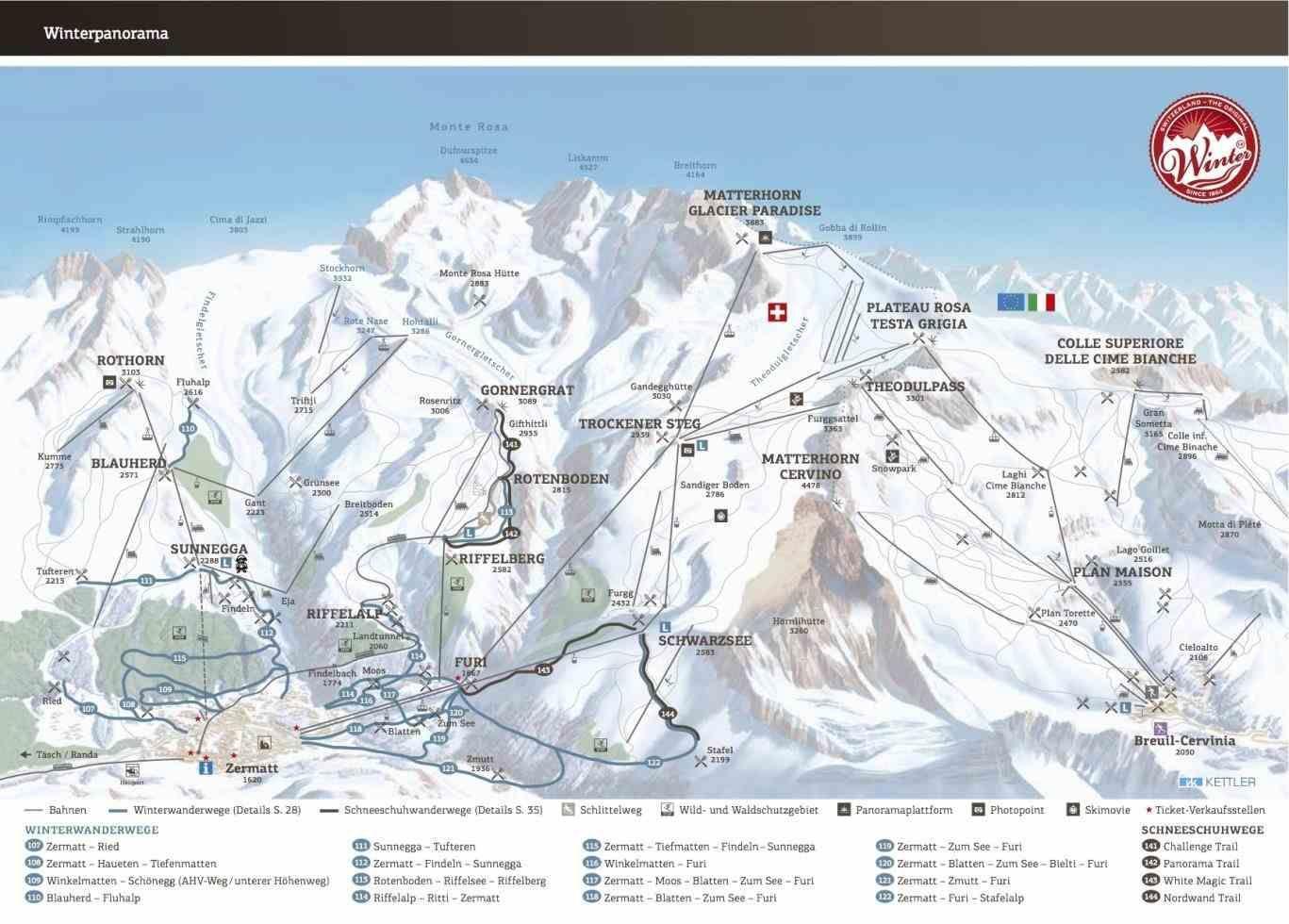 Pin by best picture on zermatt switzerland map Pinterest Zermatt