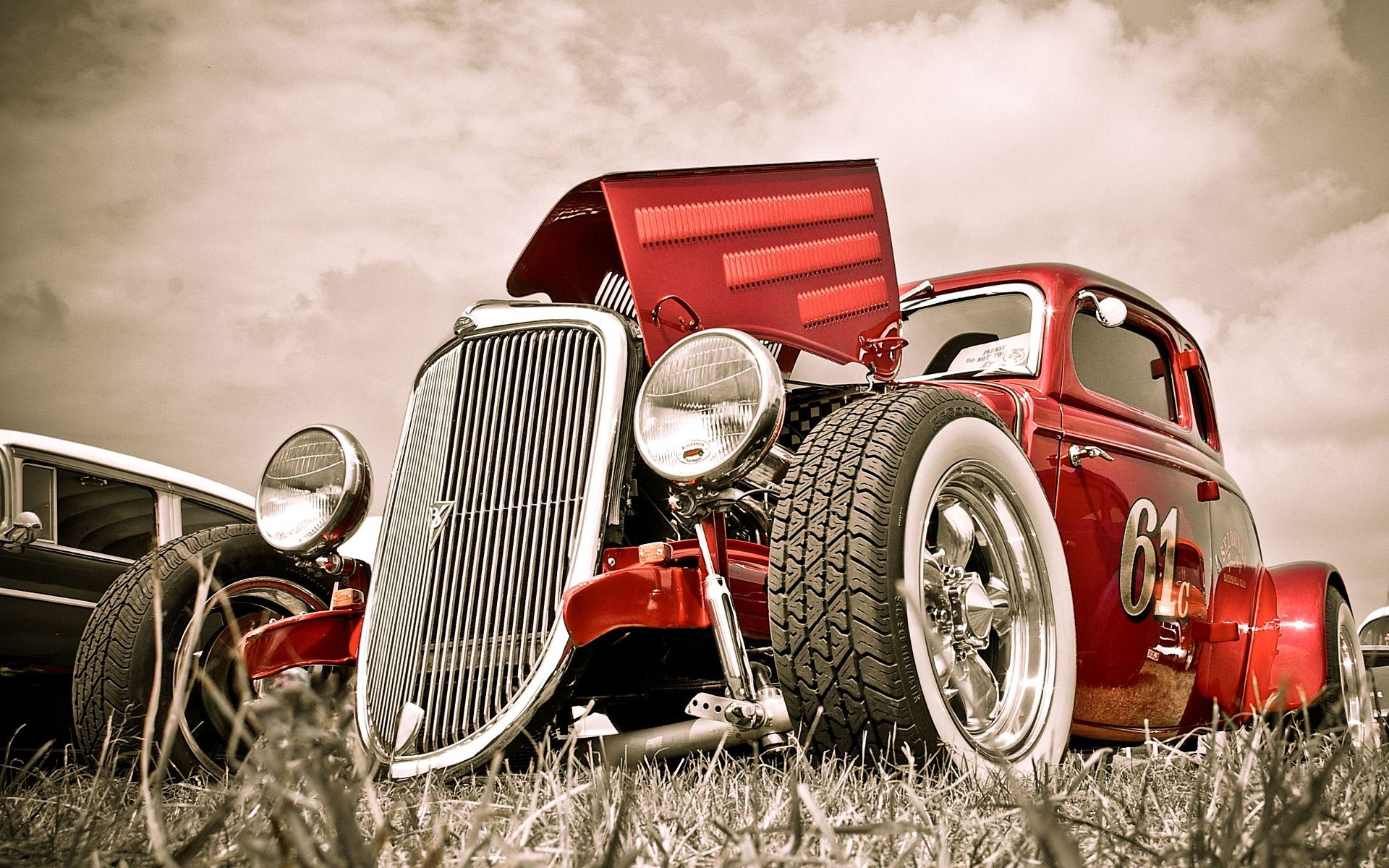The Hottest Hotrods On Junk Mail Vintage Sports Cars Hot Rods Cars Retro Cars