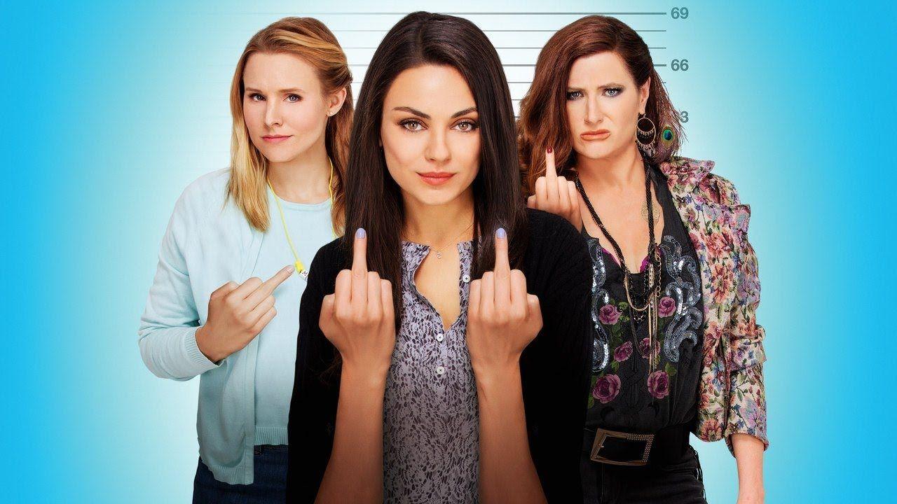 Malas Madres Pelicula Completa Espanol Latino Hd Bad Moms Movie Bad Moms Bad Moms 2016