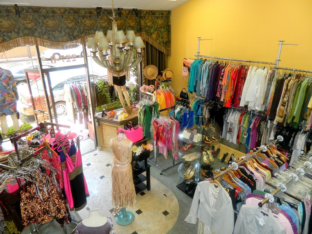5cdff104 I'm opening my first boutique. Where should I purchase my wholesale  clothing items from? - Quora | Boutique | Wholesale boutique clothing, ...