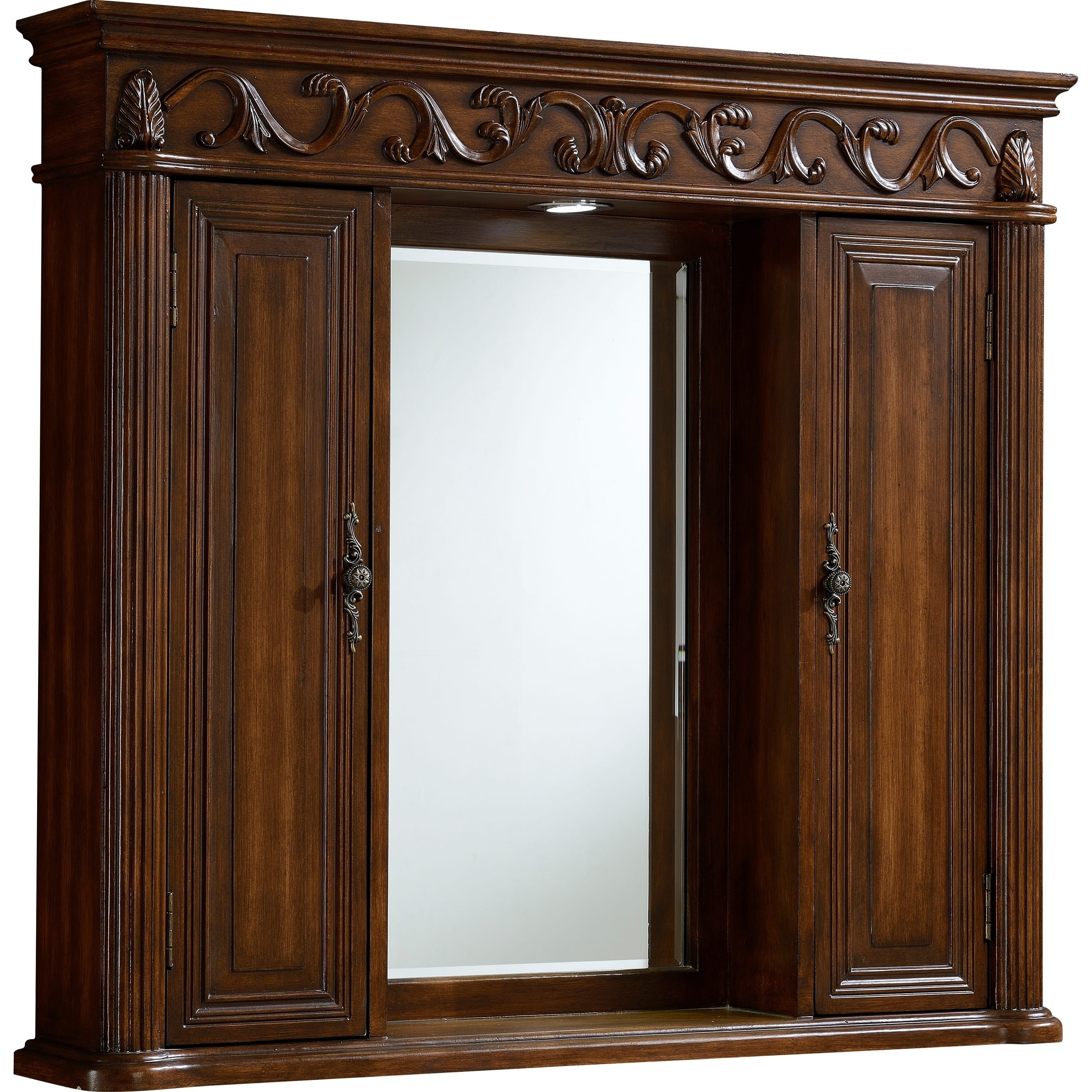 pictures medicine cabinet size x inspirations of modern dazzling brown locking cabinets base full jensen recessed