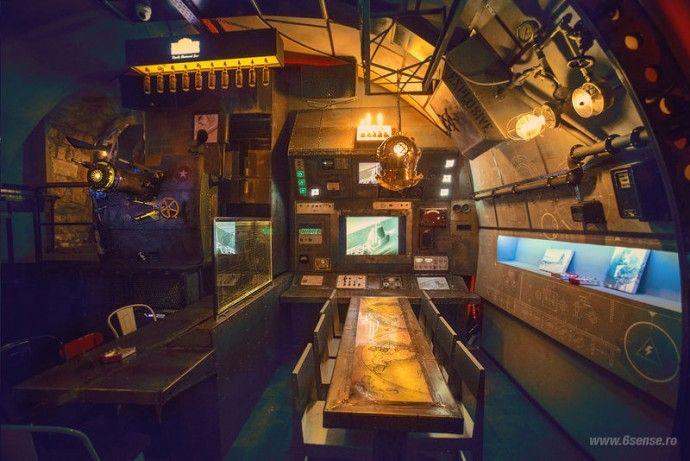 submarine-Steampunk-styled-pub-4
