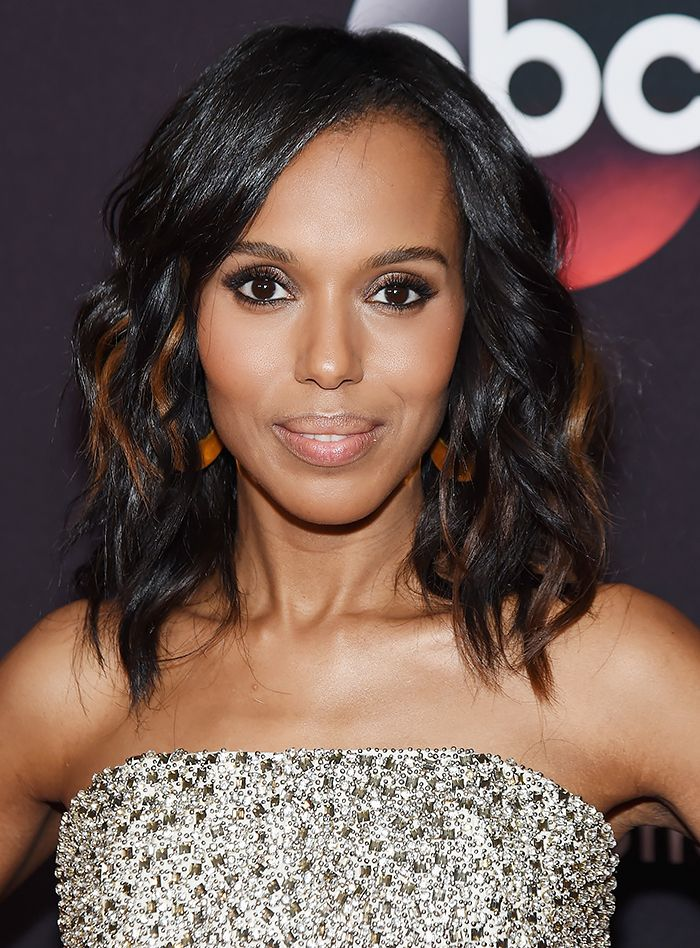 3 Haircuts That Make Your Face Look Thinner Haircuts Face And Lob