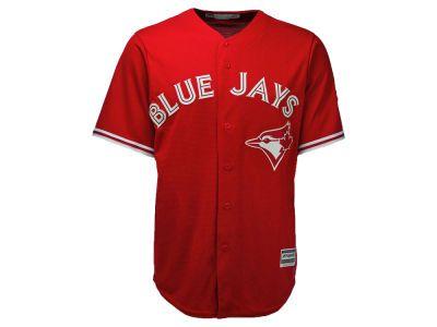 Toronto Blue Jays Majestic Mlb Men S Cool Base Replica Jersey Blue Jays Toronto Blue Jays Majestic Clothes