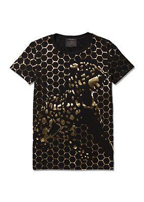 plus grand choix de 2019 promotion utilisation durable HaasBrothers x #Versace | inspiration | Homme chic, Chemise ...