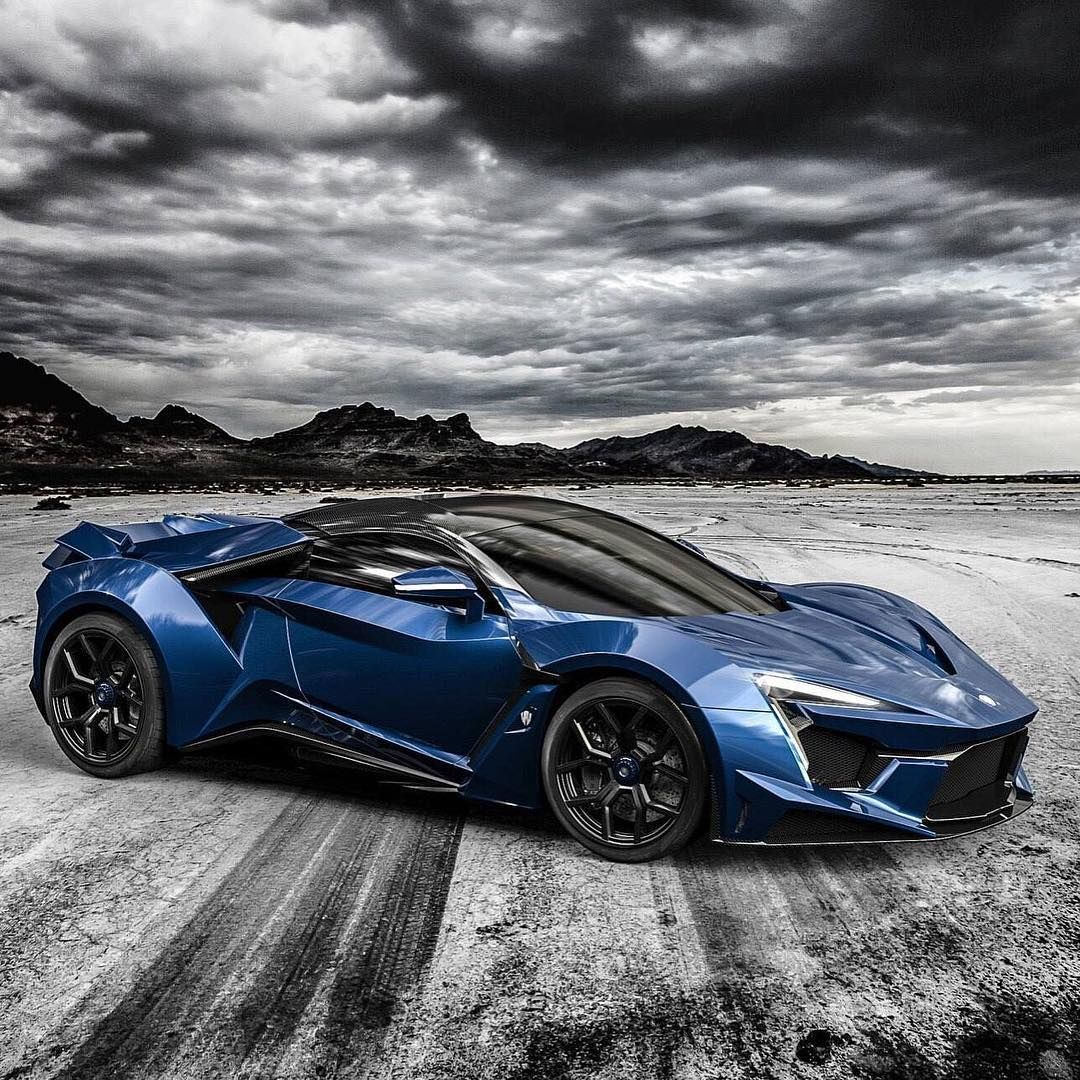 """What Do You Think Of The New Fenyr Supersport?"