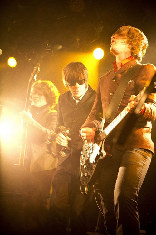 the strypes