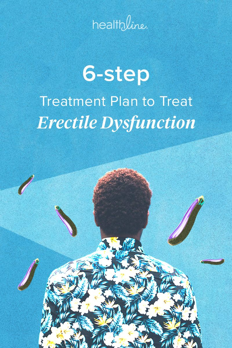 This Urologist's Diet and Exercise Plan for Erectile