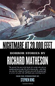 Nightmare At 20,000 Feet: Horror Stories book by Richard Matheson