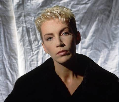 annie lennox - stay by me