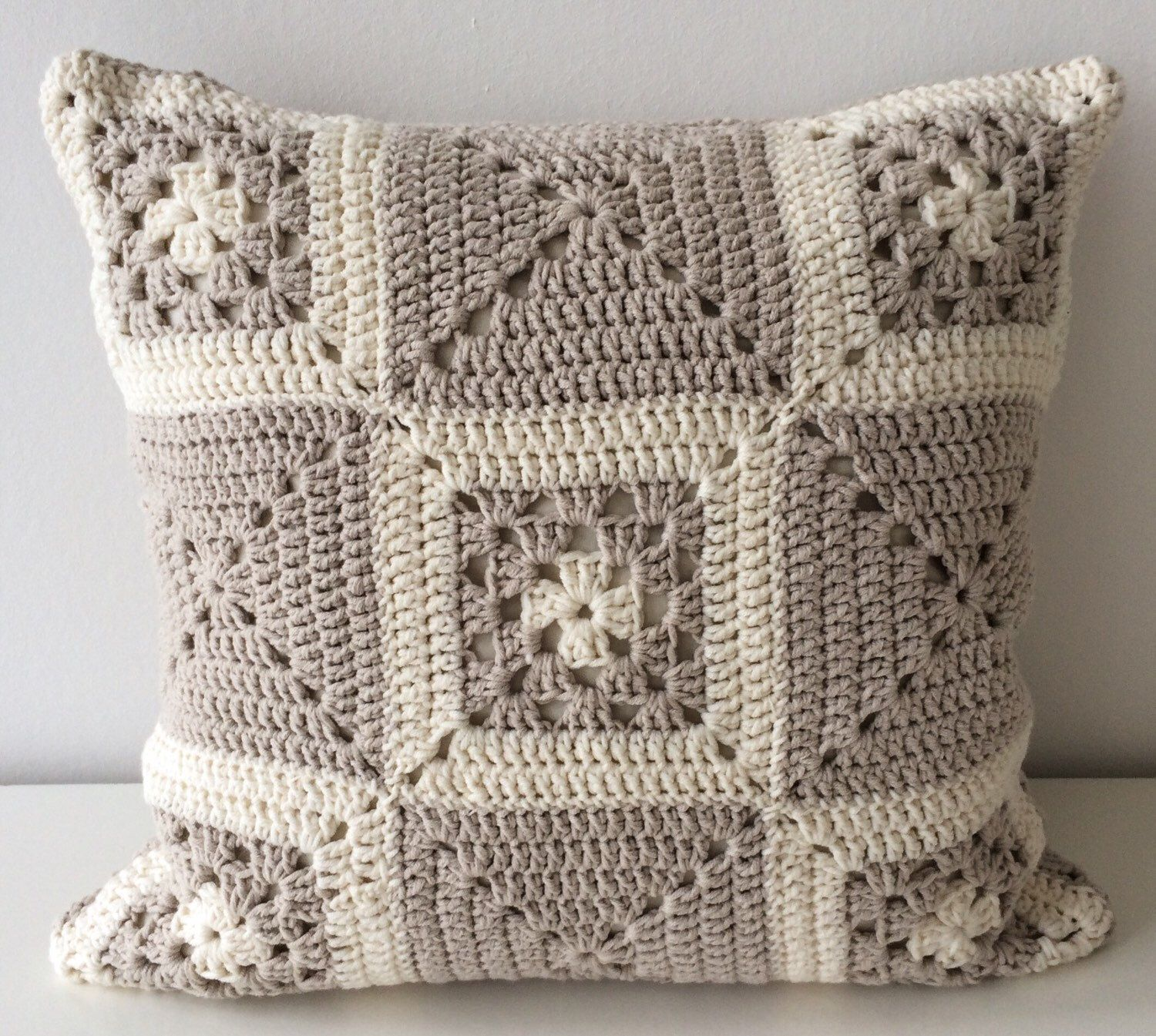 Pin de Ruth Bross en pillows | Pinterest | Ganchillo, Tejido y Manta