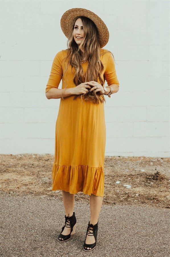 acb840444fd4 The Paige Dress | 11 Styles! Apostolic Clothing, Apostolic Fashion, Modest  Fashion,