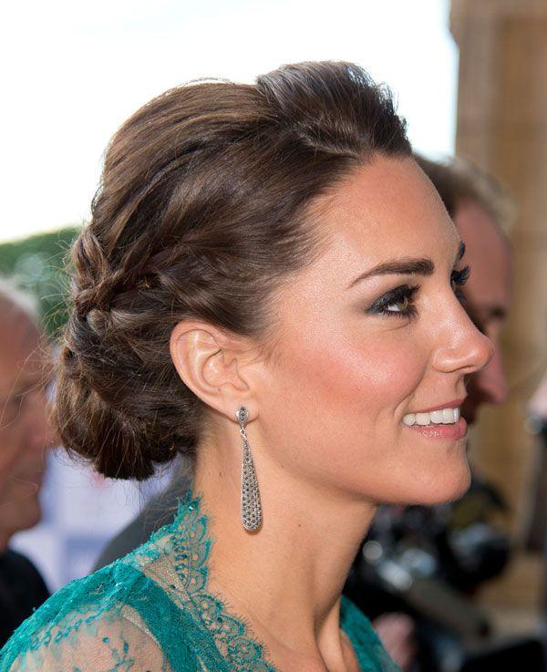 No puedo evitarlo, me encanta Kate Middleton, es cierto que no me