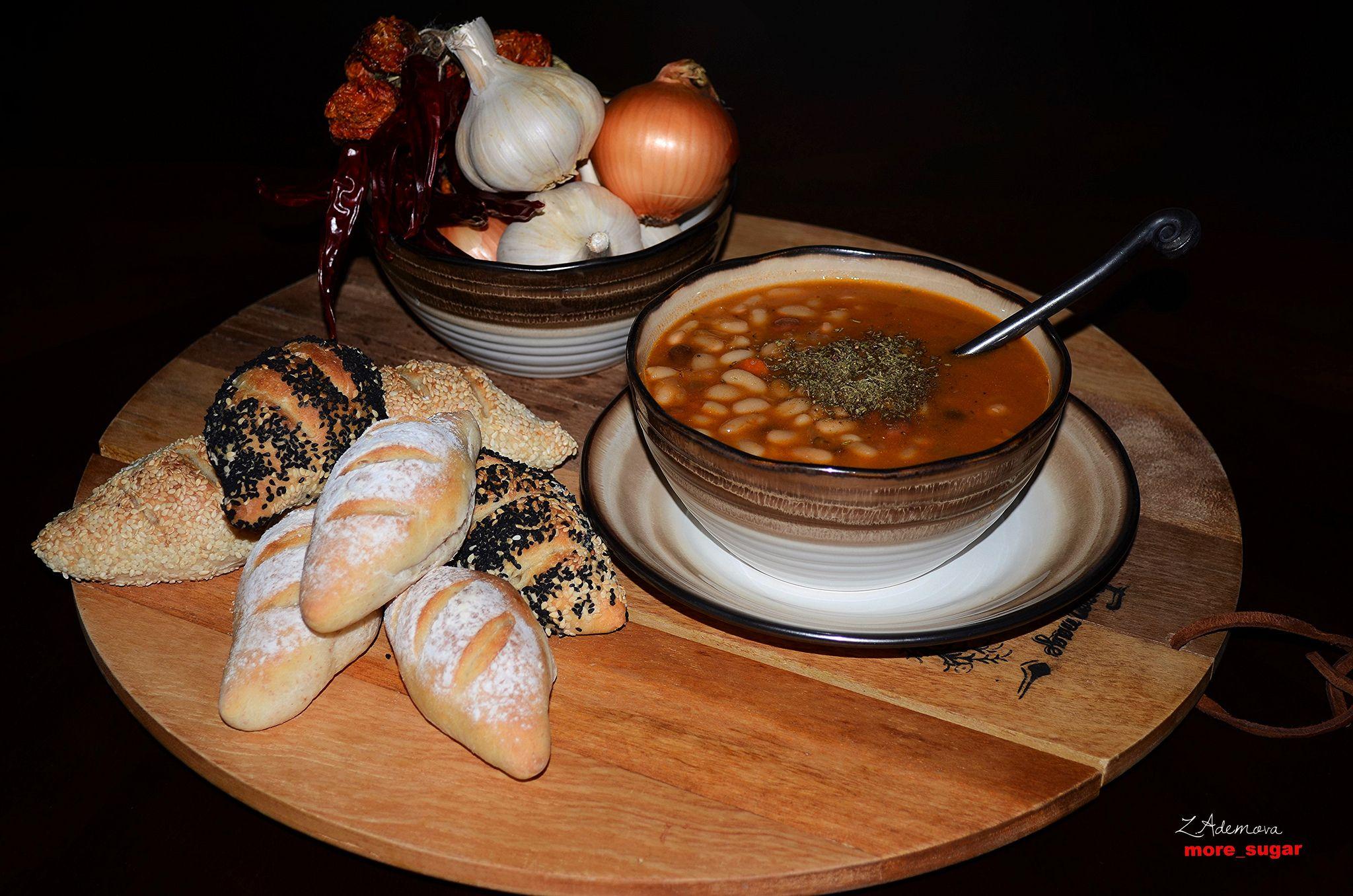 https://flic.kr/p/DACQiA | Beans soup
