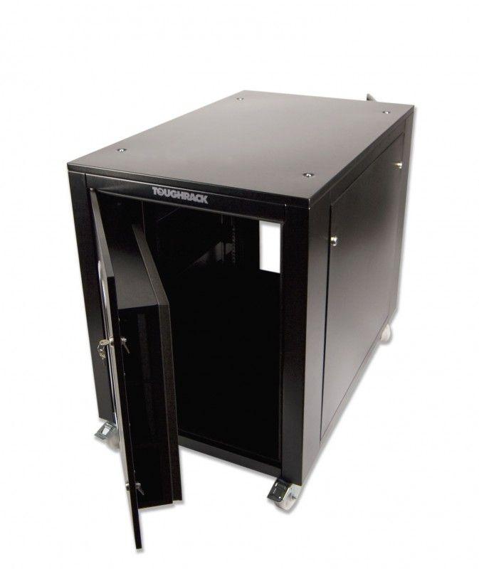 Dust Proof Server Rack | server | Server rack, Locker ...