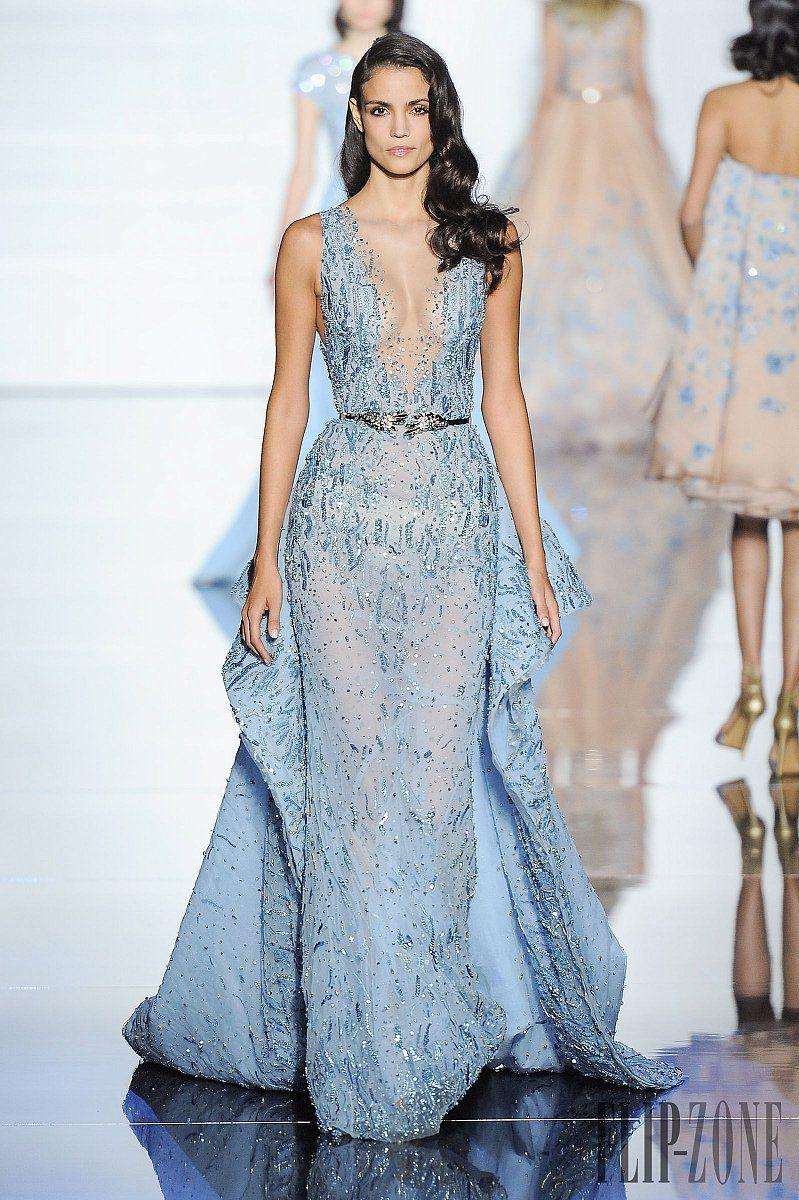 Zuhair murad springsummer couture inspirações pinterest