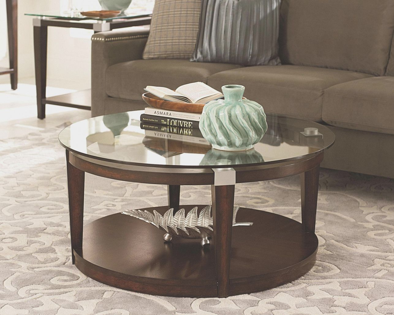 28 Fresh Glass Coffee Table And End Tables Set 2020 Round Coffee Table Decor Round Coffee Table Round Wood Coffee Table [ 1028 x 1286 Pixel ]