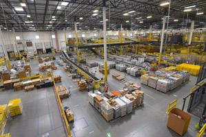 Amazon Warehouse Fulfillment Associate Job Description Key Duties And Responsibilities Job Description And Resume Examples Amazon Fulfillment Center Fulfillment Center Fulfillment