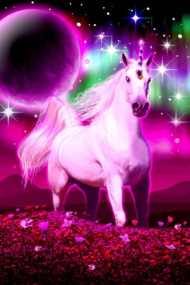 02 Rainbowunicorn Jpg 720 1 080 Pixels With Images Unicorn
