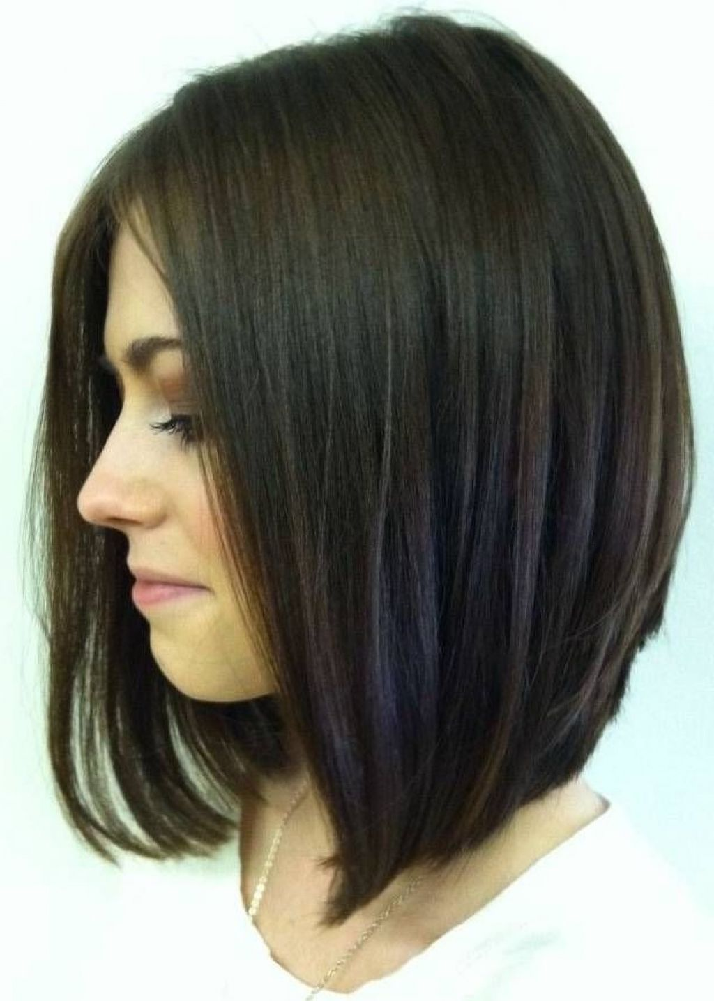 Little Girl With Long Haired Simplicity Cute Cute Girls Haircuts ...